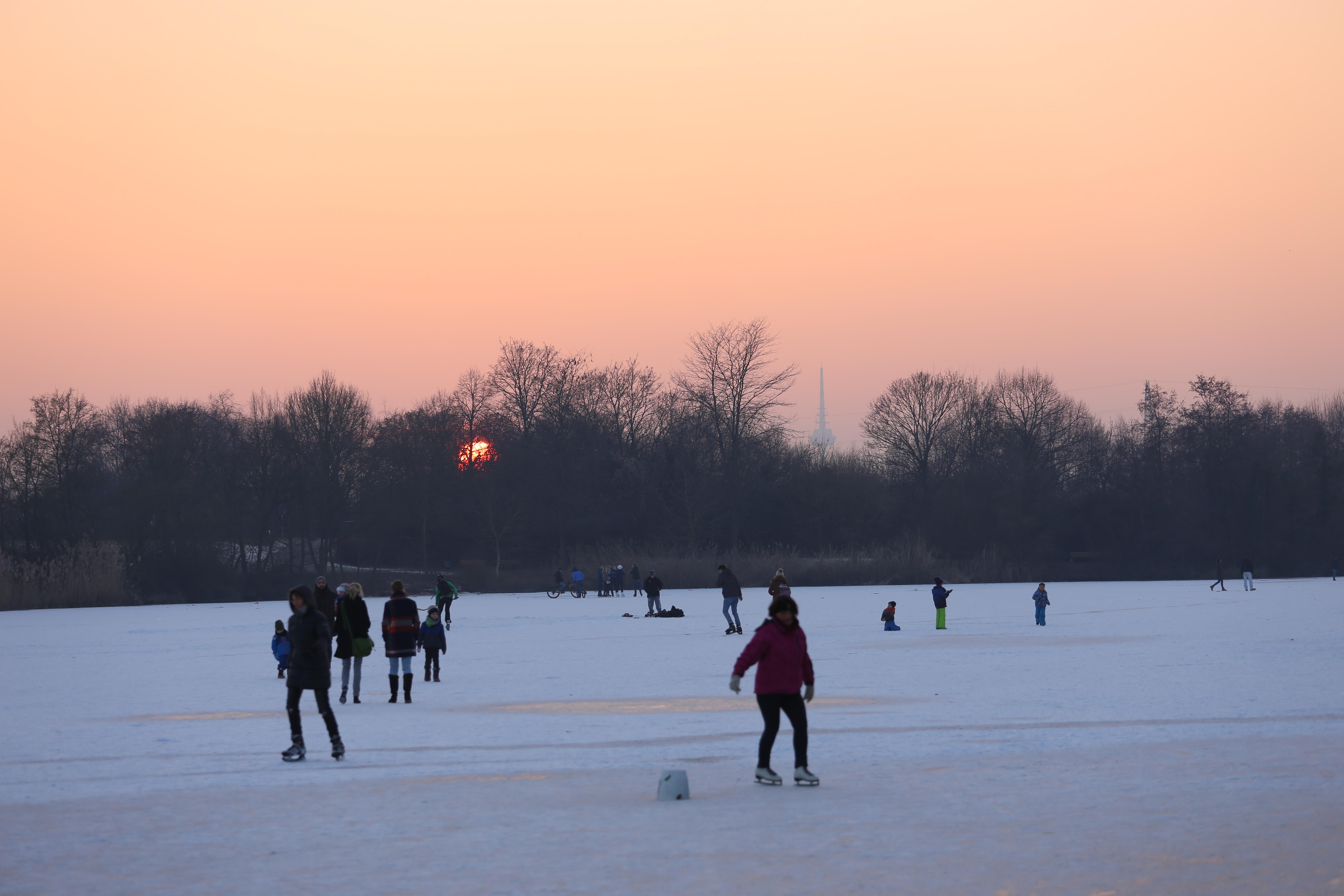 Schnee « Mannheim-Wetter.info :: blog